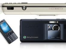 Sony Ericsson K810 جديد
